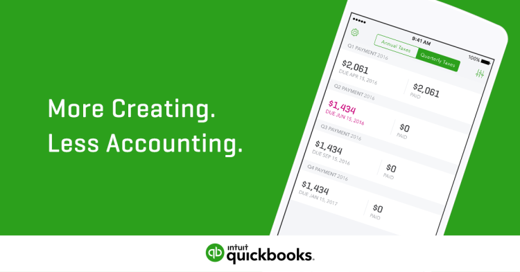 Amazsites: Online Marketing Tips photo of Quickbookds