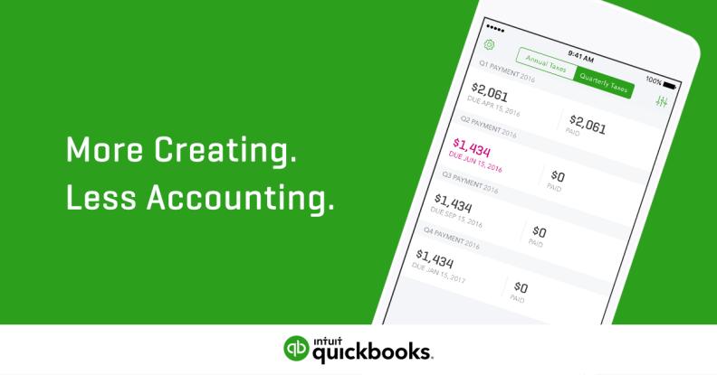 Amazsites: Online Marketing Tips photo of Quickbookds